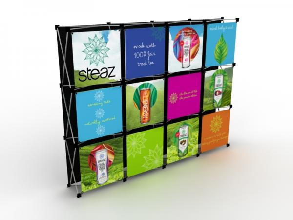 FG-121 Trade Show Pop Up Display -- Image 3