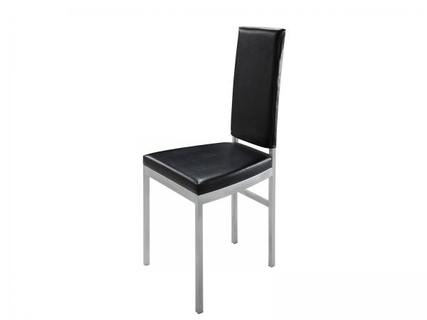 CEGS-009 High Back Dining Chair -- Trade Show Rental