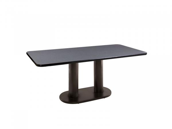 6  ft Conference Table -- Trade Show Furniture Rental