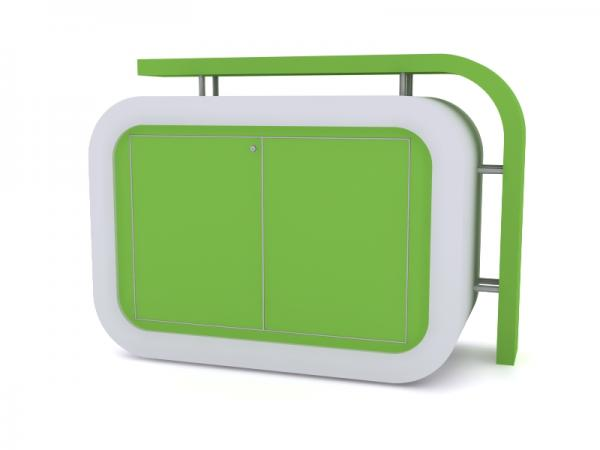 MOD-1540 Trade Show Display Counter -- Image 3