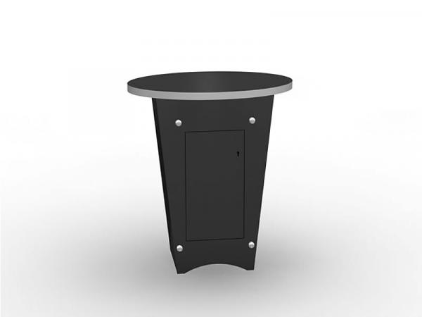 LTK-1001 Trade Show Display Pedestal -- Image 1