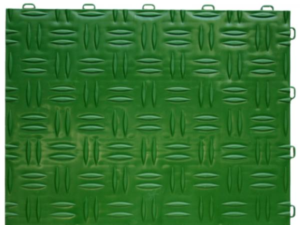DiamondTrax Turf Green