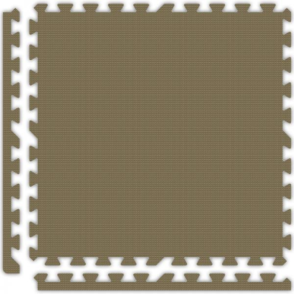 SoftFloor Brown