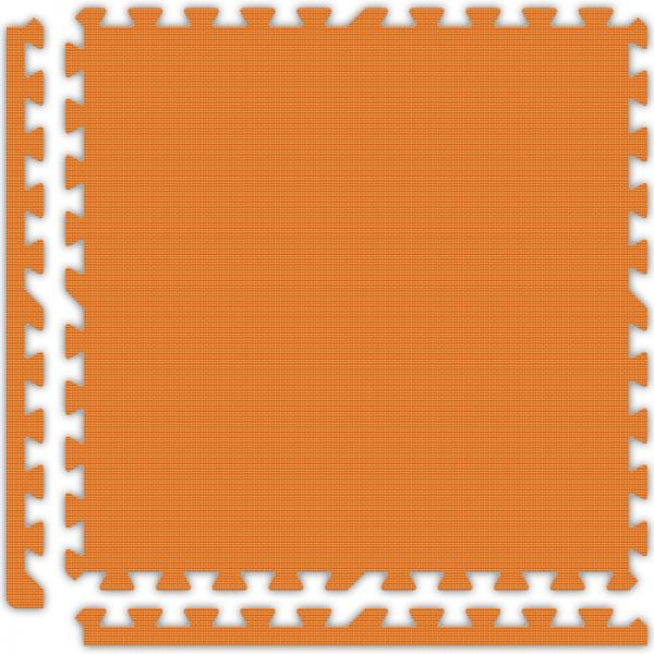 SoftFloor Orange