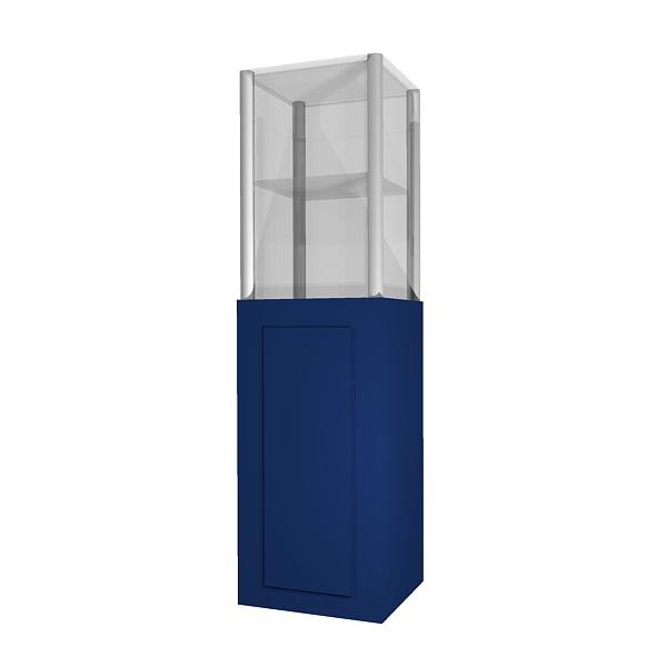 ECO-7K Sustainable Kiosk