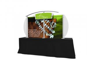 ECO-103T Sustainable Table Top Display