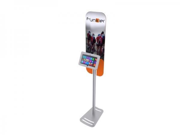 MOD-1369M Portable Surface 2 Kiosk -- View 3