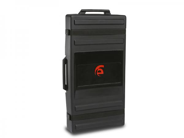 "DI-906 Portable Roto-molded Cases with Wheels (24"" W x 8"" D x 48"" H)"