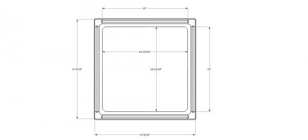 RE-503 / Display Case -- Image 4