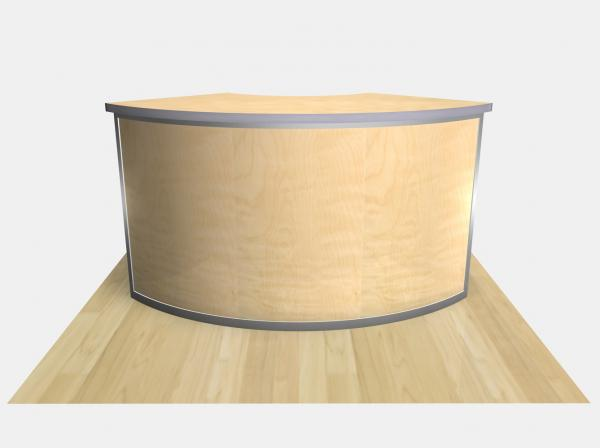 RE-1205 / Large Curved Counter - Image 4