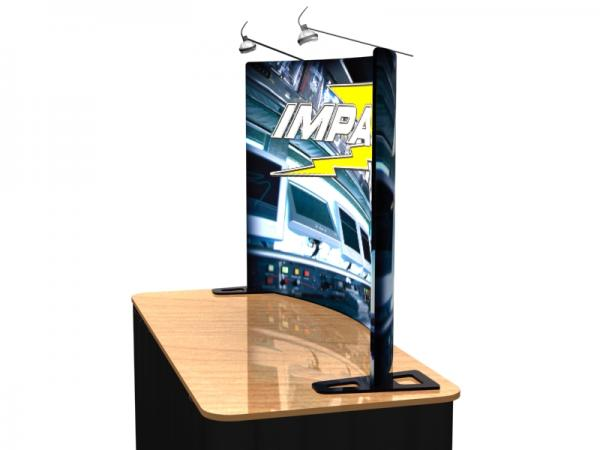 TF-407 Aero Tradeshow Tabletop Display -- Image 2