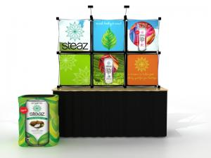 FG-04 Trade Show Pop Up Table Top Display